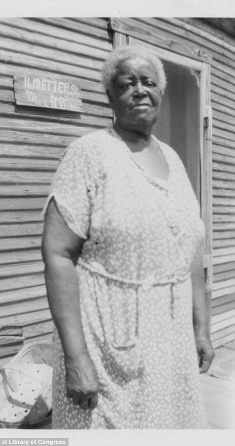 afican american history from the 1930s Images of florida's black history here are just a few of the many images depicting the history of african-americans in mother during the depression in the 1930s.