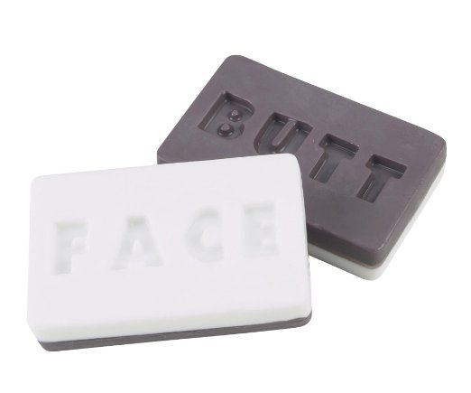 butt-face-soap