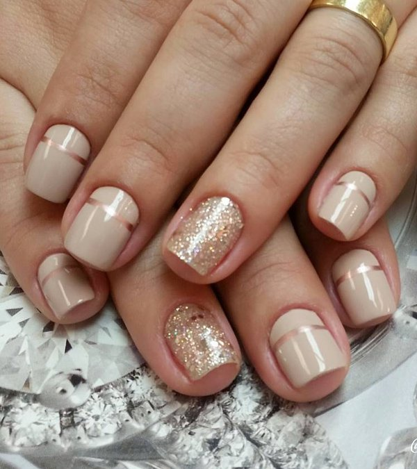 20 of the coolest and hottest nail designs page 2 of 8 httpcuded20160140 prinsesfo Choice Image