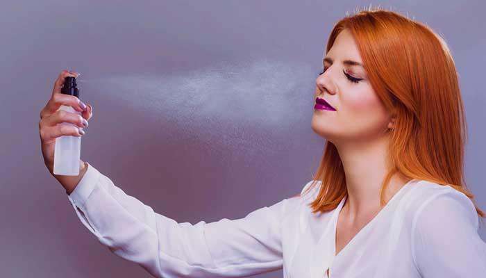 Image result for makeup spray