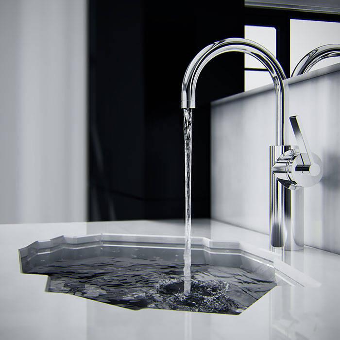 Arctic Sink