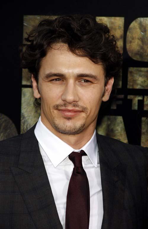 James-Franco