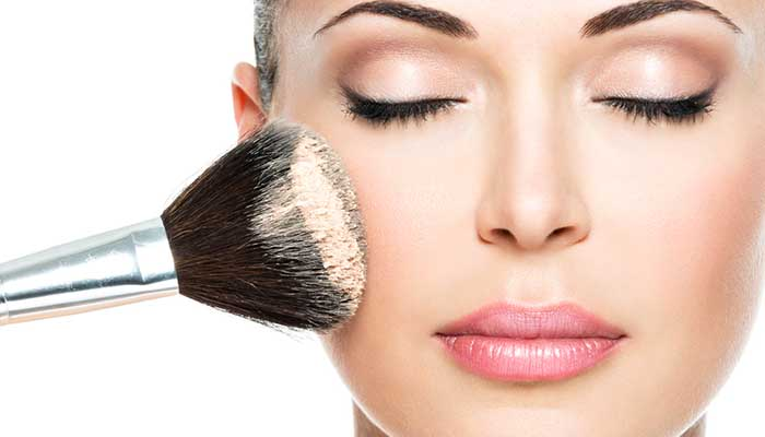 Makeup Tips to Hide Wrinkles